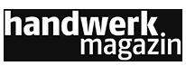 Logo: handwerk magazin