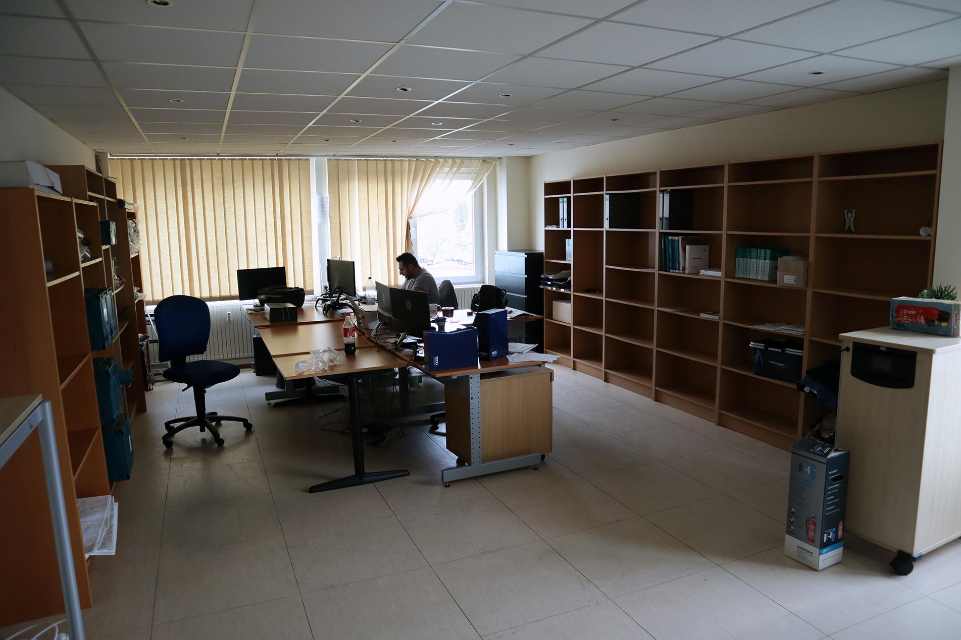 Auftragsengel Büro