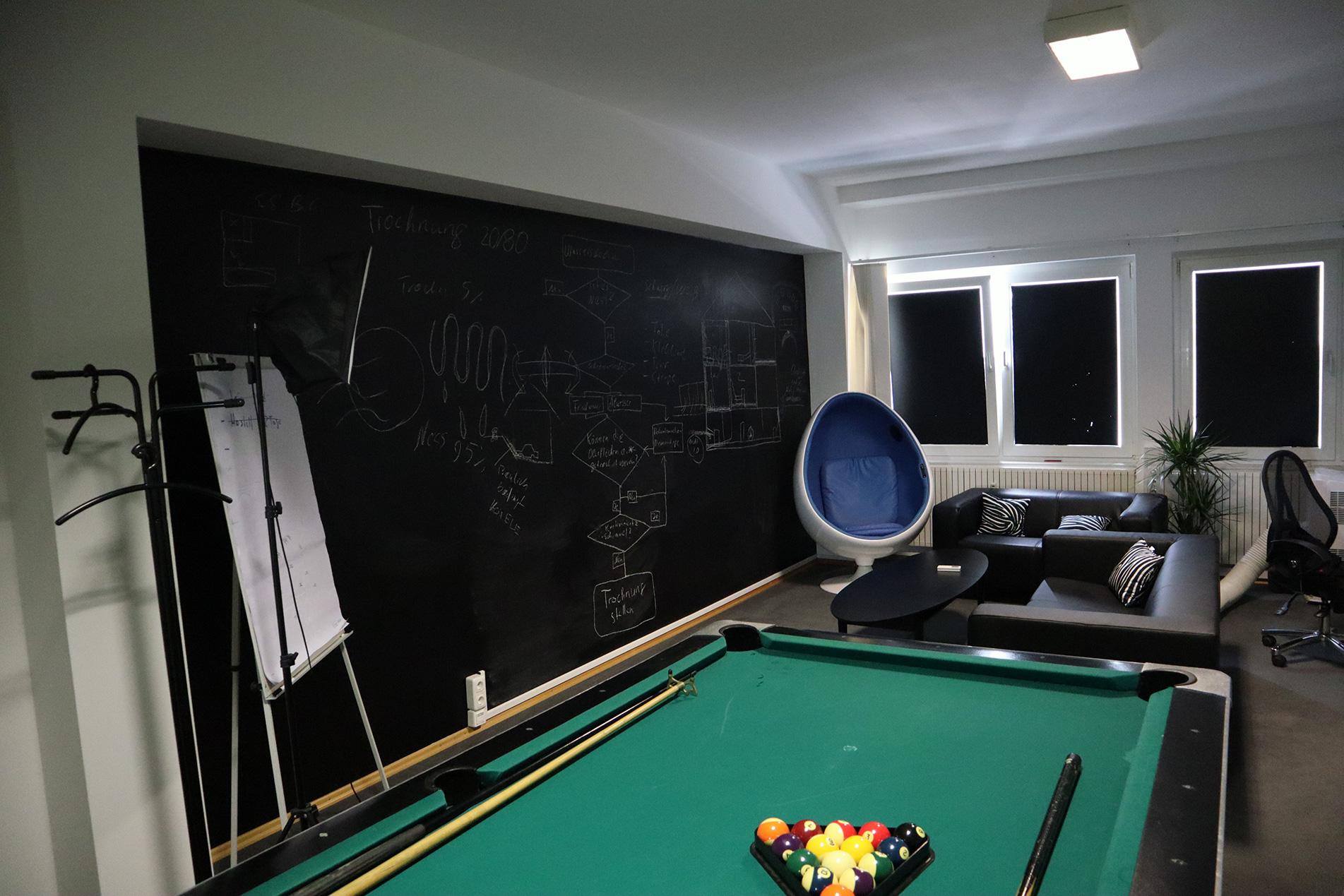 Auftragsengel Lounge