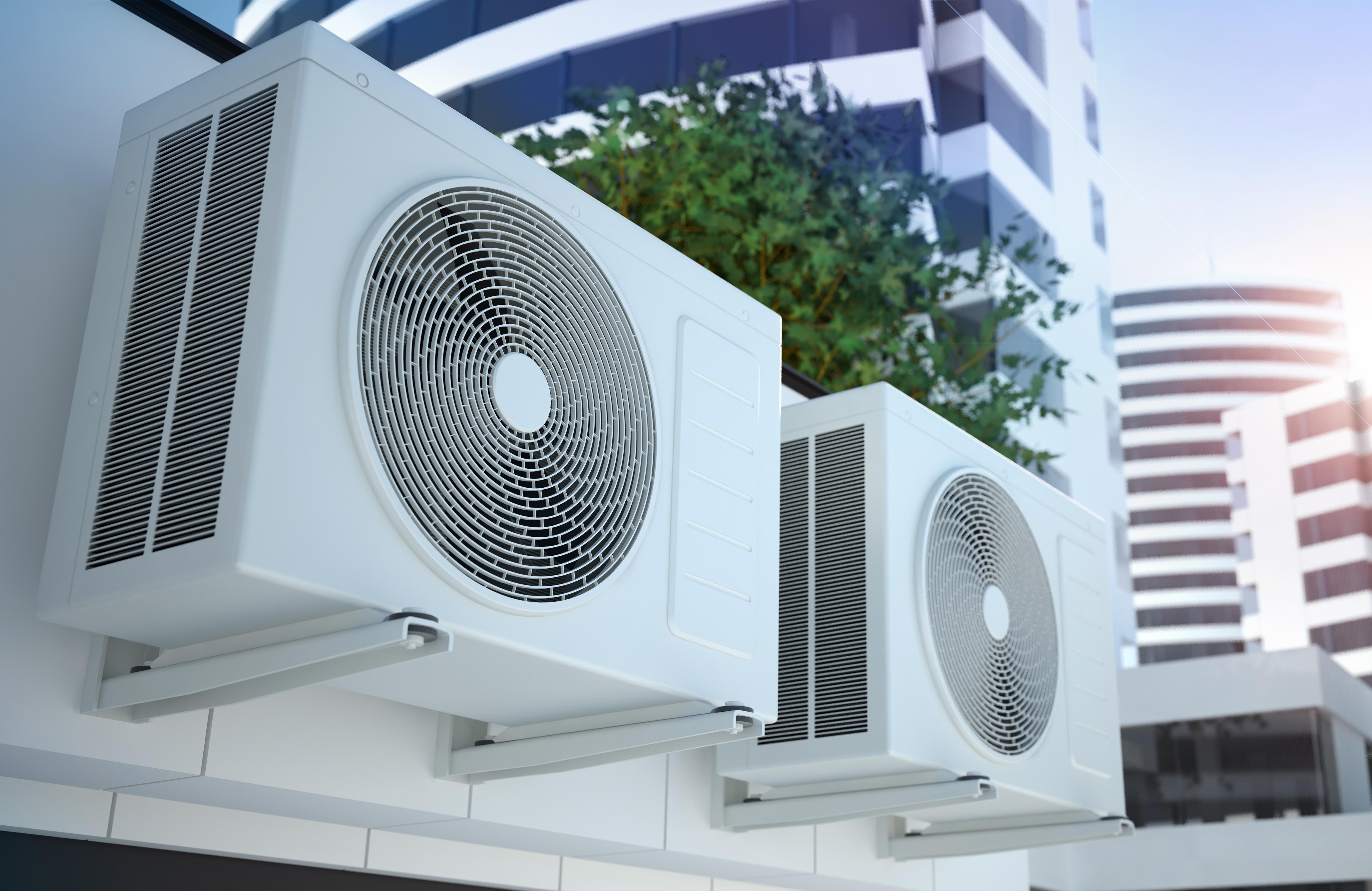 Klimaanlagen für 32369 Rahden