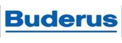 Logo: BUDERUS